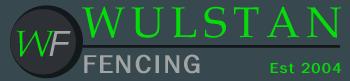 Wulstan Fencing Logo