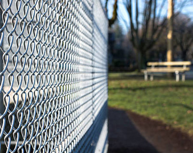 Commercial Fencing Stoke and Industrial Fencing Stoke