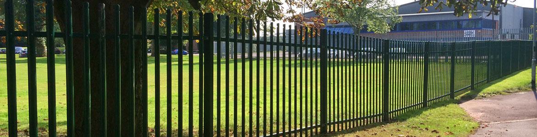 Tall Garden Border Fence Uk Designs