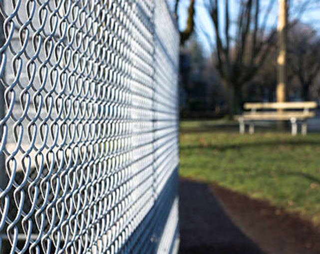 Chain Link Fencing Crewe