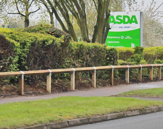 Decorative Fencing Cheshire Fence Panels Cheshire