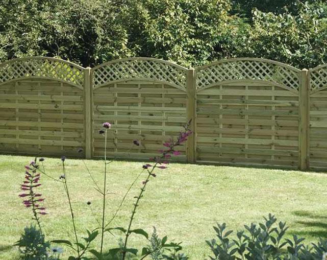Premium Fencing in Macclesfield