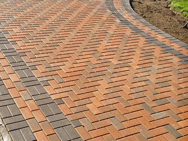 Block Paving in Stoke