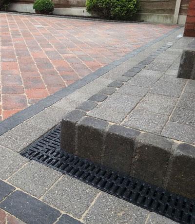 Block Paving Stoke