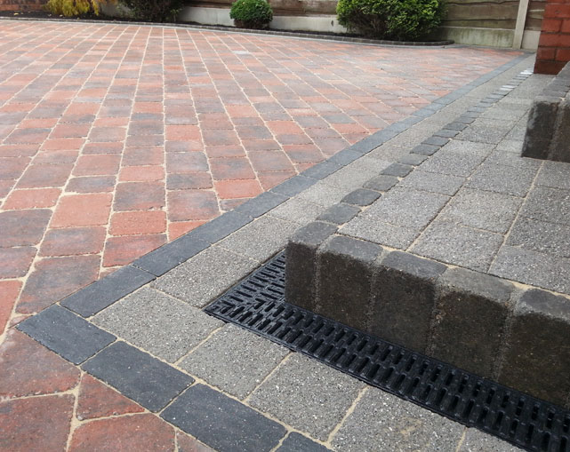 Block Paving Stoke on Trent