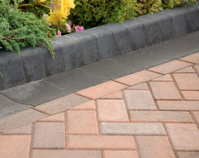 Block Paving Staffordshire