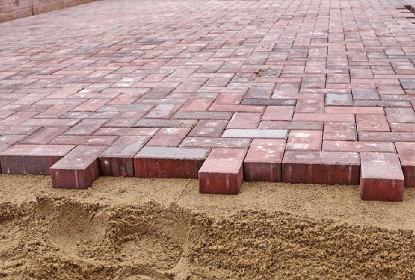 Block Paving Installation Stoke on Trent