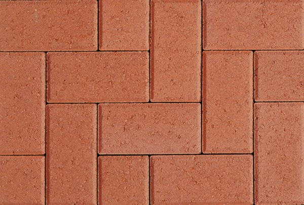 Red Block Paving Stoke Stoke on Trent