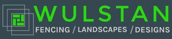 Wulstan Fencing Stoke Logo